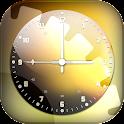 Clock Live Wallpaper Free icon