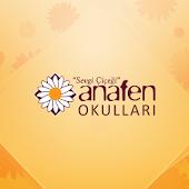 Anafen Anakarnem