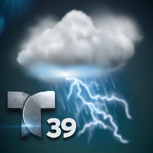 El Tiempo Telemundo 39
