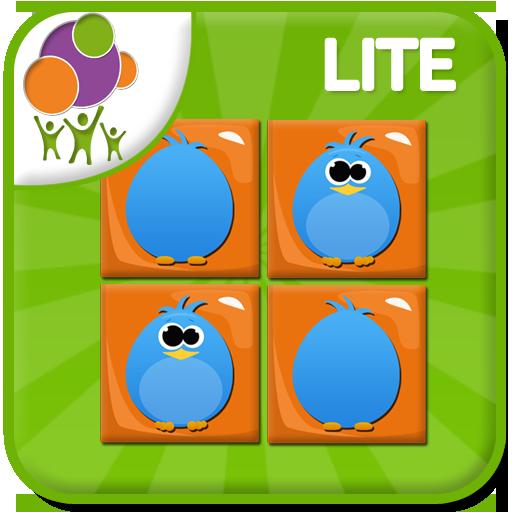 幼兒記憶遊戲建興 解謎 App LOGO-硬是要APP