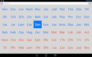 Screenshot of NIV Quest Study Bible