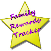 Family Rewards Tracker