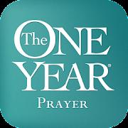 One Year® Praying Thru Bible 7.16.0 Icon