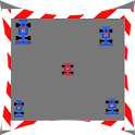 The Impossible Game icon