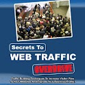 Secret To Web Traffic Drive logo