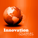 Innovation Quotes icon