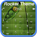RocketDial GreenBean Theme