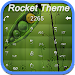 RocketDial GreenBean Theme Icon