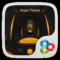 AI GO Super Theme 1.0