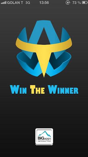 Win The Winner