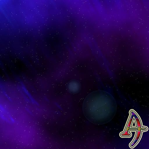 Starry Xperien Theme
