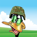 Duck Hunting War icon