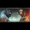 Titan's war icon