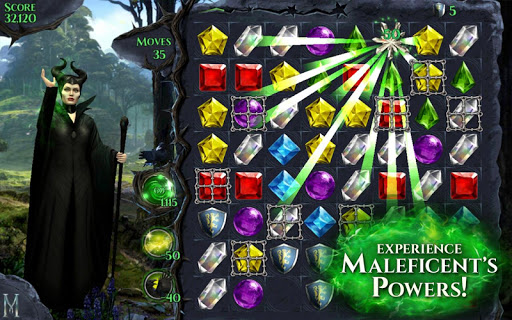 Maleficent Free Fall 6.6.1 androidappsheaven.com 8