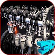 App Engine 3D Live Wallpaper APK for Windows Phone