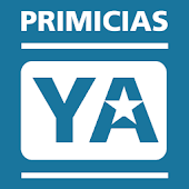 PRIMICIAS YA