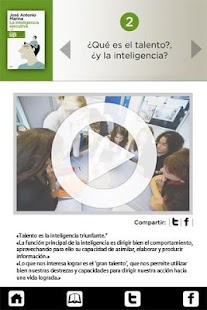 Biblioteca UP- screenshot thumbnail