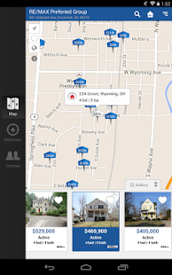 RE/MAX of Southern Ohio- screenshot thumbnail