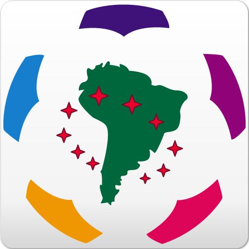 Libertadores Cup 2013 AdFree LOGO-APP點子