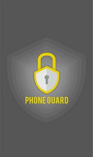PhoneGuard