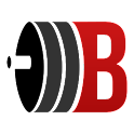 BarSense Weight Lifting Log icon