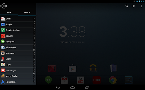 Action Launcher 3 Screenshot 15