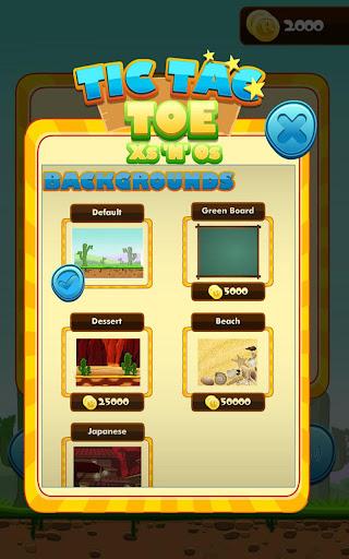 Tic Tac Toe Xs n Os 1.0.21 screenshots 3