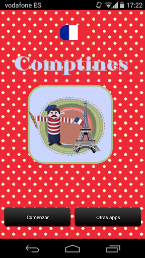 French Children's Songs