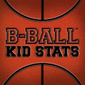 B-Ball Kid Stats
