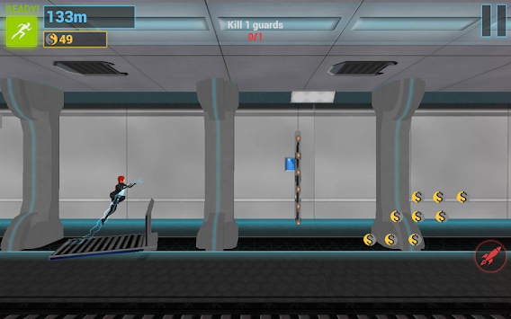 Long Run apk screenshot