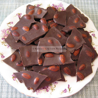 Almond Bark Recipes.
