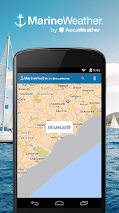 Marine Weather Pro: Australia screenshot for Android