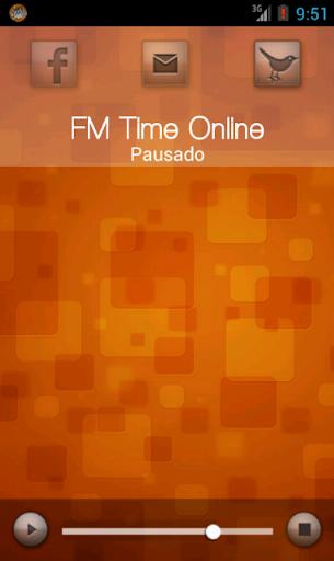 FmTimeOnline