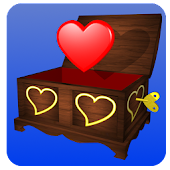 Valentines Music Box