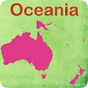Oceania Puzzle
