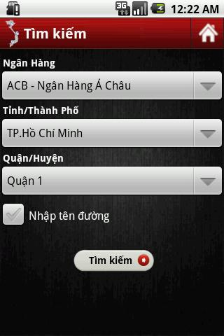 VietATM Pro - screenshot