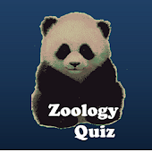 Zoology Quiz - name the animal