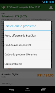 BoaDica screenshot 6
