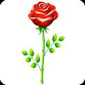 The Flower Princess logo