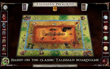 Talisman Prologue Screenshot 17