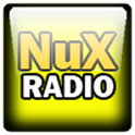 Nux Radio (Deprecated) icon