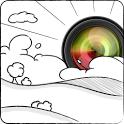 Doodle Camera icon