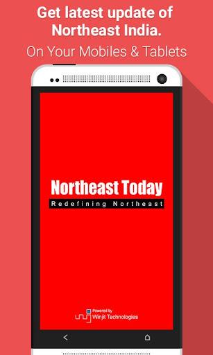 Northeast Today - News