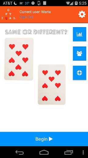 高評價推薦好用教育app ABA Game - Same or Different!線上最新手機免費好玩App