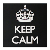 Funny Keep Calm Wallpapers