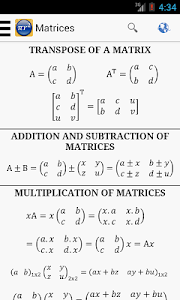 Maths Formulas v9.0