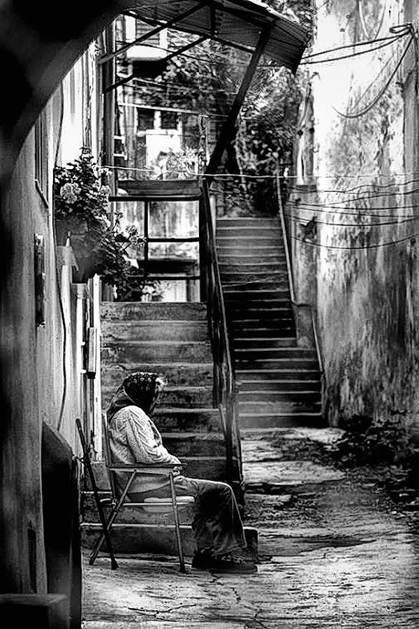 Solitude by Andrei Ciobica - People Street & Candids ( #brasov #romania )