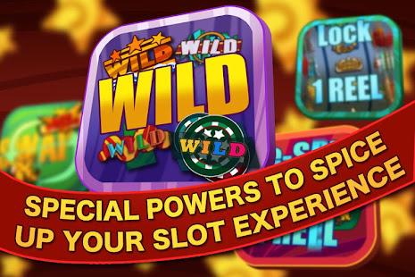 Slot Powers Online Casino