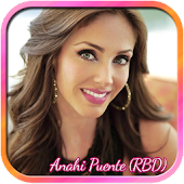Anahi Puente (RBD): Video Fans