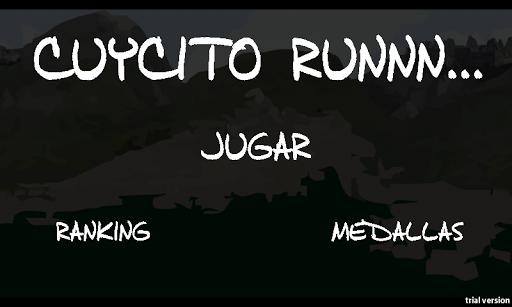 Cuycito Run